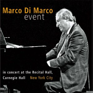 Image for 'Event – in Concert at the Recital Hall, Carnegie Hall'
