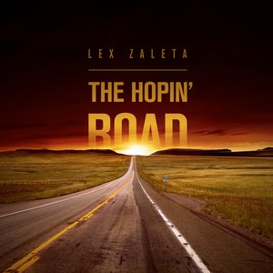 Image for 'THE HOPIN' ROAD'