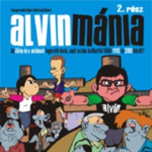 Image for 'Alvinmánia 2. rész'