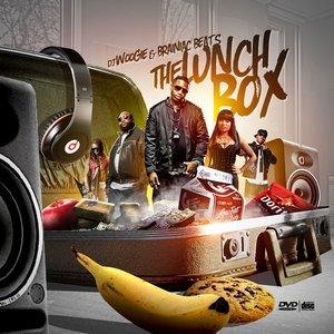 Image for 'DJ WOOGIE & BRAINIAC BEATS - THE LUNCHBOX DVD'
