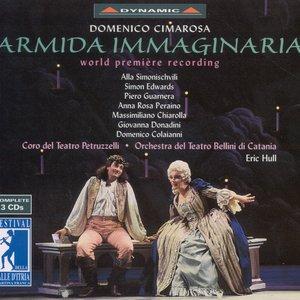 Immagine per 'Act I Scene 12: Recitativo: O che dolce cantare (Spatachiatta)'