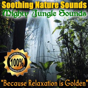 Image for 'Mighty Jungle Sounds'