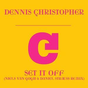 Image for 'Set It Off (Niels van Gogh & Daniel Strauss Remix)'