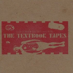Image for 'The Textbook Tapes'