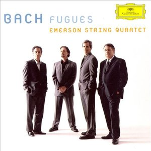Image for 'Bach, J.S.: Fugues'