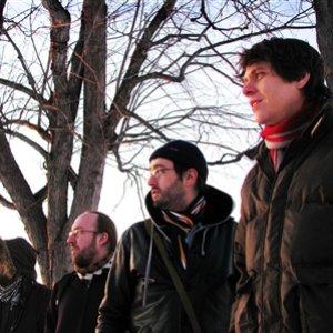 Image for 'The Arboreal Quartet'