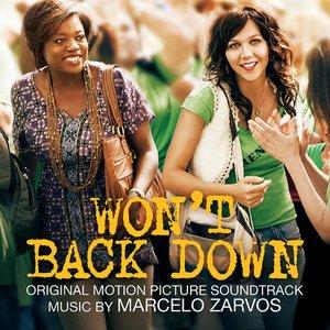 Image for 'Won't Back Down (Original Motion Picture Soundtrack)'