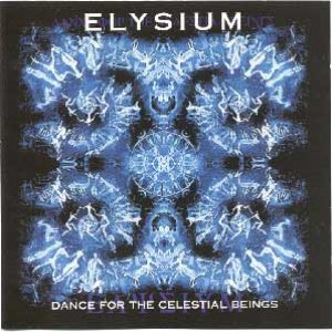 Image for 'Dance for the Celestial Beings'