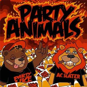 Imagen de 'Party Animals'