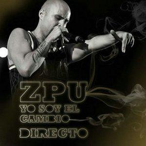 Image for 'Yo soy el cambio'