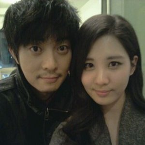 Image for '윤건 & 서현'