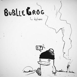 Image for 'Bublle Grog'