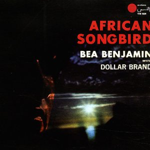 Image for 'African Songbird'