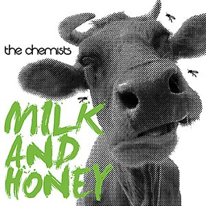 Image for 'Milk And Honey'