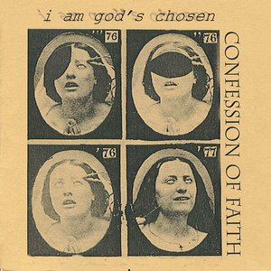 Immagine per 'I Am God's Chosen'