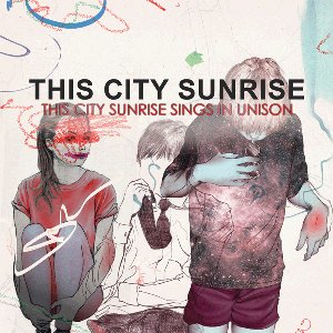 Image pour 'This City Sunrise Sings In Unison'