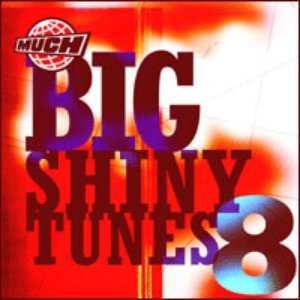 Image for 'Big Shiny Tunes 8'