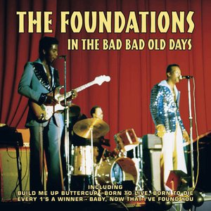 Image for 'In The Bad Bad Old Days'