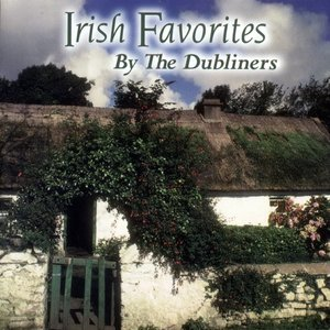 Image for 'Irish Favorites By The Dubliners'