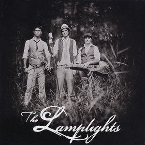 Image for 'The Lamplights'