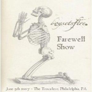 Immagine per 'Farewell Show'