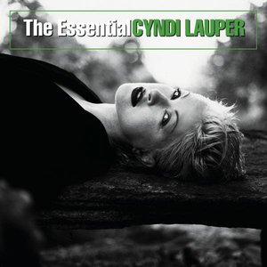 Image pour 'The Essential Cyndi Lauper'