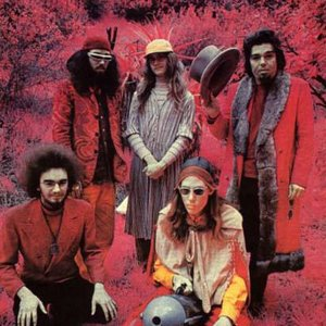 Immagine per 'Captain Beefheart & His Magic Band'
