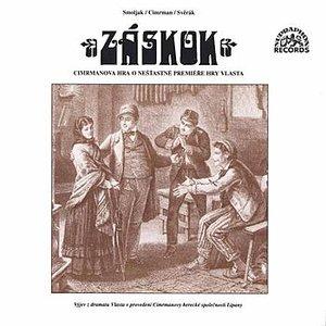 Image for 'Záskok'