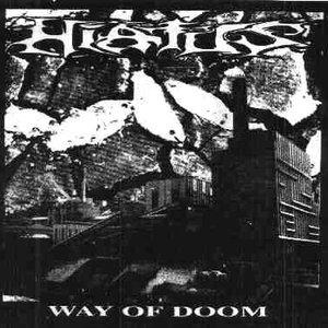 Bild för 'Way of doom'