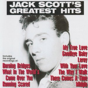 Image for 'Jack Scott's Greatest Hits'