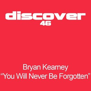 Image pour 'You Will Never Be Forgotten'