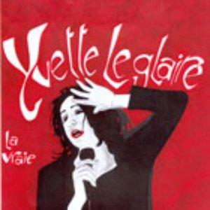 Bild för 'Yvette Leglaire'