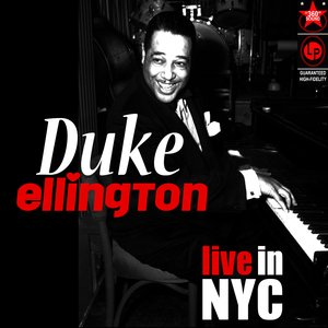Image for 'Live In NYC'