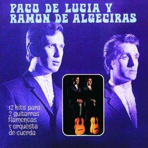 Image for '12 hits para 2 guitarras flamencas y orquesta de cuerda'