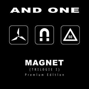 Image for 'Magnet (Trilogie I) (Premium Edition)'