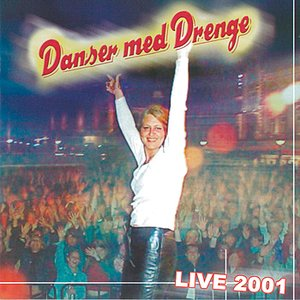 Image for 'Live 2001'