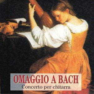 Immagine per 'Polonaise et Badinerie, BWV 1067'