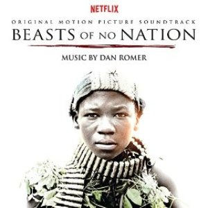 Image for 'Beasts of No Nation (Original Motion Picture Soundtrack)'
