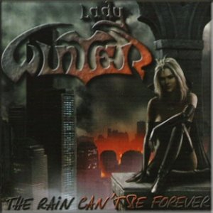 Image for 'The Rain Can't Be Forever'