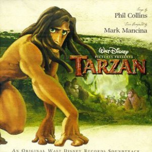 Image for 'Tarzan'