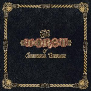 Image for 'The Worst Of Jefferson Airplane'