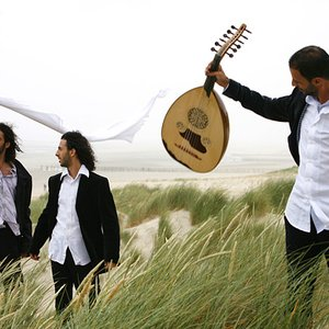 Bild für 'Le Trio Joubran'