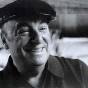 Image for 'Pablo Neruda'