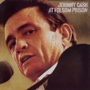 Immagine per 'At Folsom Prison (Legacy Edition)'