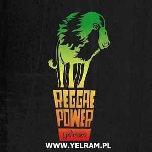 Image for 'Reggae Power'