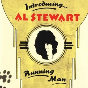 Image for 'Running Man - Introducing... Al Stewart'