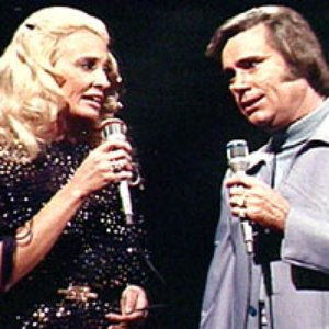 Image for 'Tammy Wynette & George Jones'