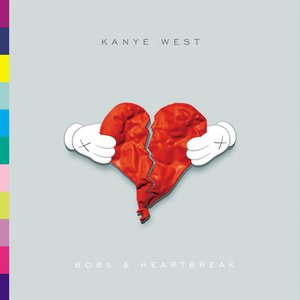 Image for '808s & Heartbreak'