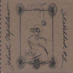 Image for 'Sketchbook 3'