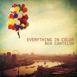 Image for 'Everything in Color'